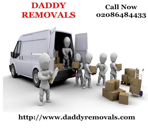 Man and Van Teddington:   by Man and Van Services in Epsom