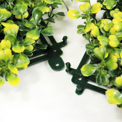 Artificial Boxwood Hedges for Instant Green Walls, Fence Covering:  Garden  by Sunwing Industrial Co., Ltd.