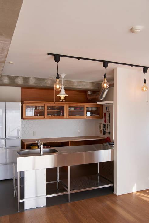 ห้องครัว by tai_tai STUDIO