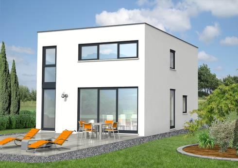 kohaus der woche wir bauen nachhaltige kologische und wohn gesunde massivholzh user von si. Black Bedroom Furniture Sets. Home Design Ideas