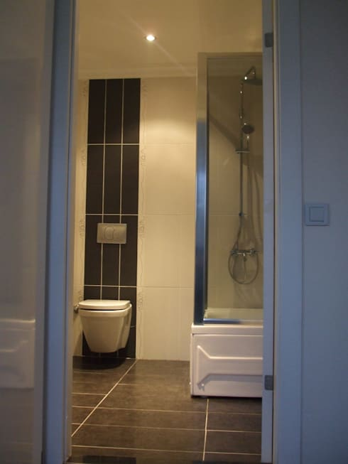 浴室 by PLAN B