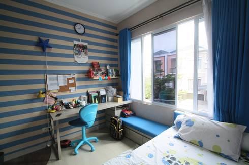 Home sweet home di Grand Galaxy:   by Exxo interior