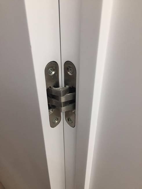 pintu dalam by HighPlan Portugal