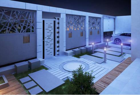Walls by TK Designs