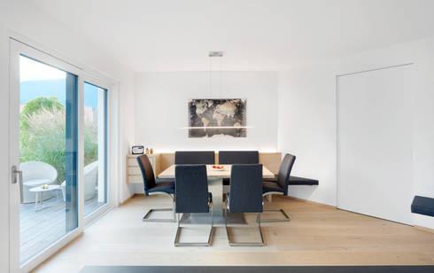 Wohnungseinrichtung #1 von Tischlerei Oberhuber | homify