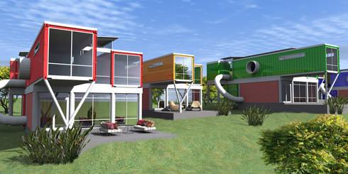 New Life Children's Home:   by Bilt Homes