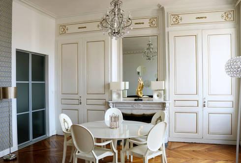 Aménagement Et Decoration Contemporain Design Dans Appartement Style Extraordinary Decoration And Design Building