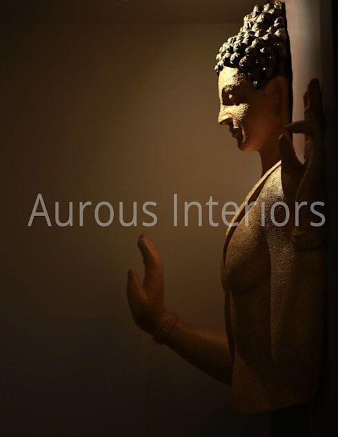 Project:   by Aurous Interiors