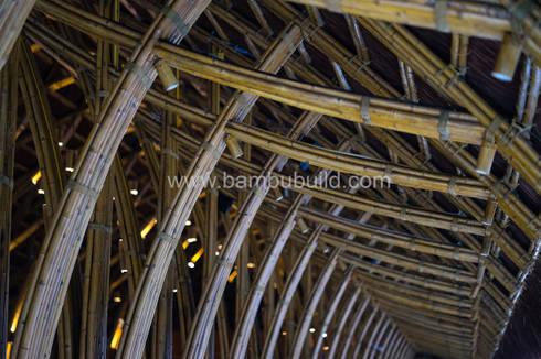 Everland bamboo restaurant:   by BAMBU