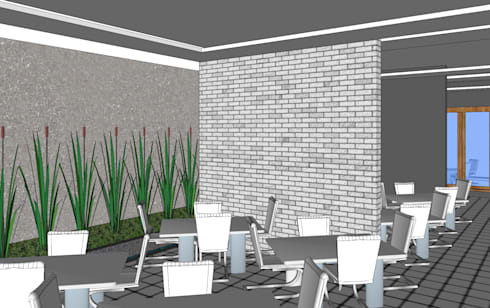 STK caffe:   by GUBAH RUANG studio