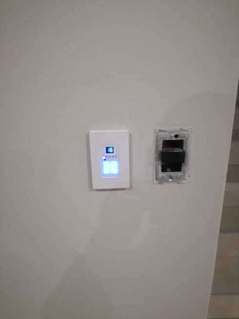 Zone Keypad:  Electronics by Rounded Pixels Media