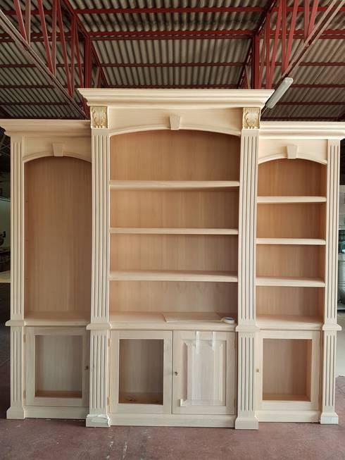 Cera per mobili in legno consigli e trucchi for Cera arredamenti