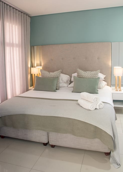Transitional: modern Bedroom by Kraaines Interiors - Decor by Cherice