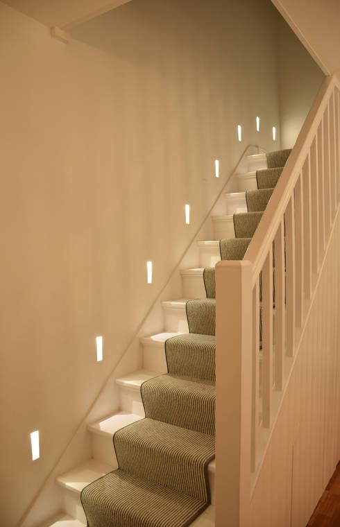 درج تنفيذ MS Lighting Design