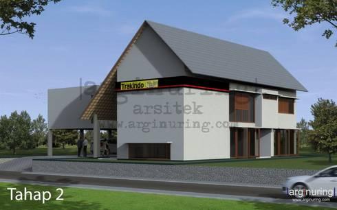 Tahap 2:   by Arginuring Arsitek