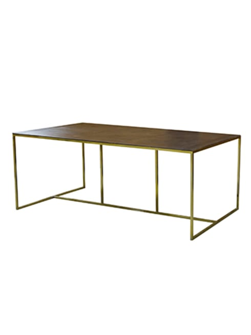Amit Agarwal - Famous Fashion Designer From Mumbai House Furniture: modern Dining room by Dezaro ~ Decor and Furniture