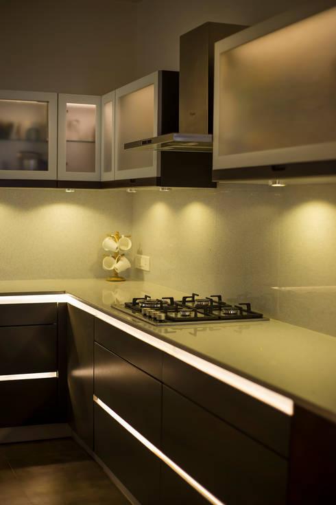POISE Modular Kitchen de Poise | homify