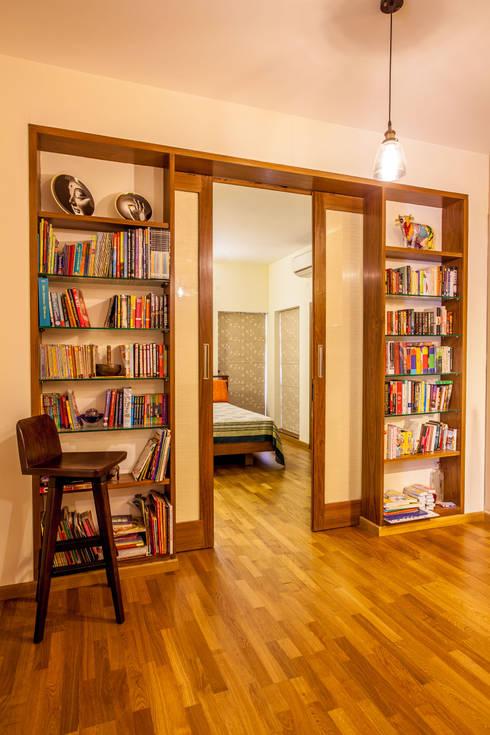 Paven:  Living room by Design Dna