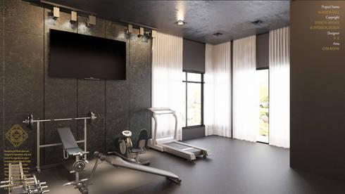 Fitness Por Enrich Artlife U0026 Interior Design Sdn Bhd