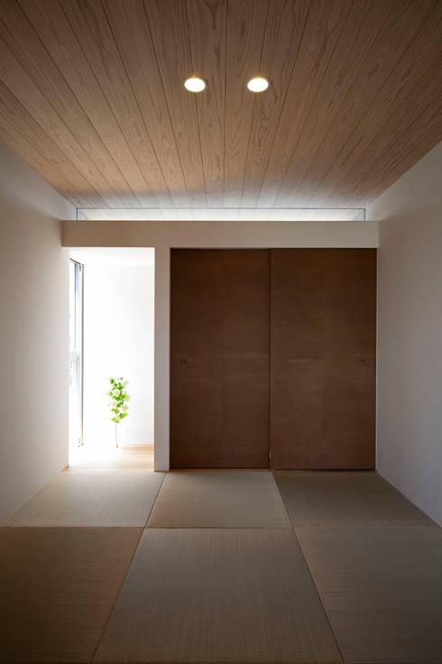 Phòng giải trí by kisetsu