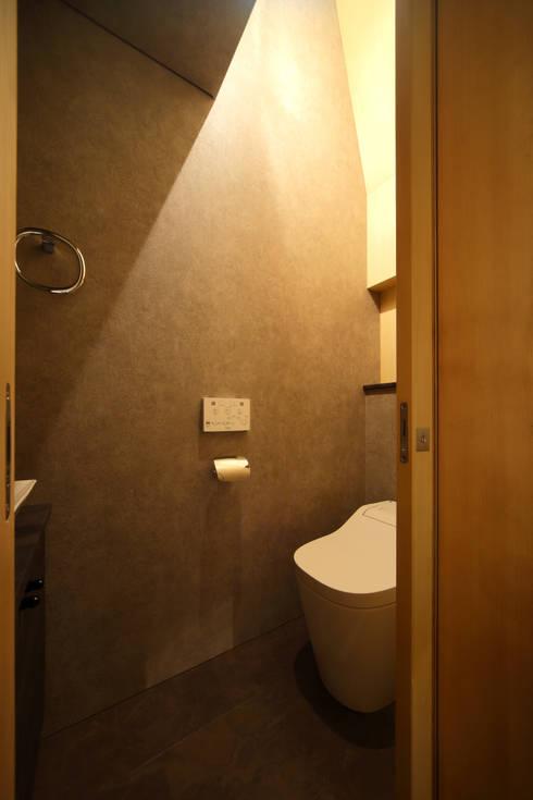 MN-HOUSE: Yama Designが手掛けたです。