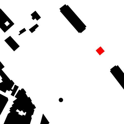 Ubicación Metropolitana:  de estilo  por Estudio Enlace