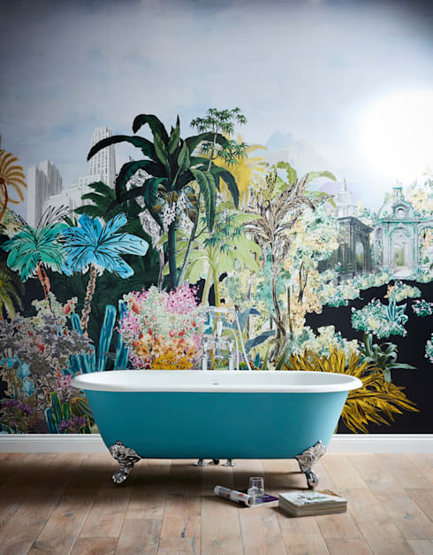 Statement baths by Heritage Bathrooms | homify