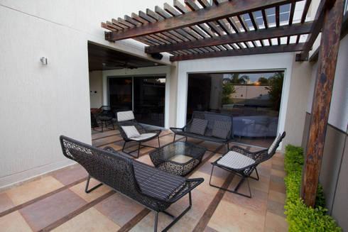 Garden  by Design Group Latinamerica