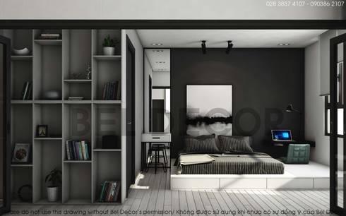 HO1813 Luxury Apartment - Bel Decor:   by Bel Decor