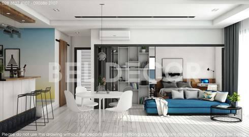 HO1813 Luxury Apartment – Bel Decor:   by Bel Decor