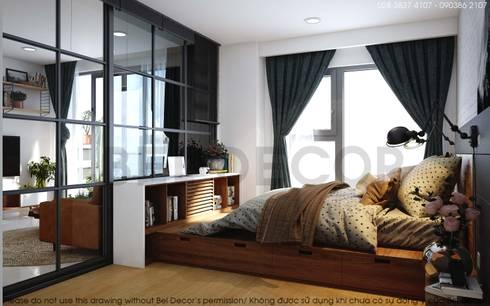 HO1814 Luxury Apartment/ Bel Decor:   by Bel Decor