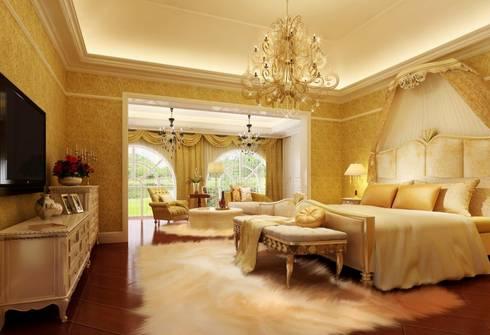 interior designing company in delhi by sense interiors homify