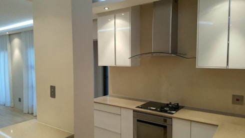 modern Kitchen by The Guys - enhance your space, enhance your life!