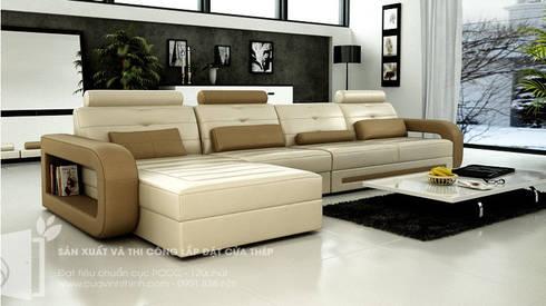 bàn ghế sofa :   by Vĩnh Thịnh
