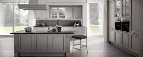 Cucina Dolcevita – Stosa Cucine di Ferrari Arredo & Design | homify