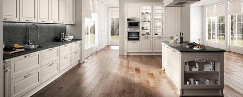 Cucina Dolcevita – Stosa Cucine di Ferrari Arredo & Design   homify
