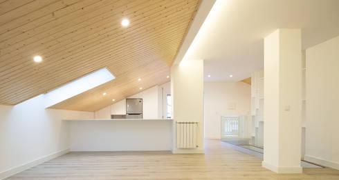 Sótão da Família Maia: Cozinhas escandinavas por Homestories