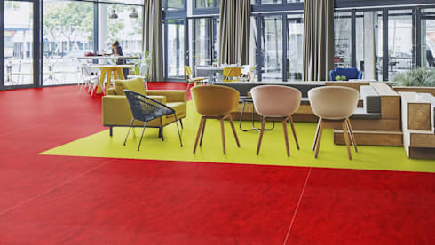 Sản phẩm lót sàn:  Phòng khách by Công Ty TNHH Thiết Bị Bảo Kim
