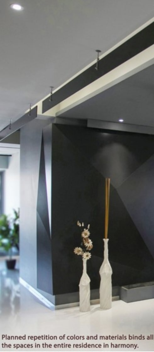 wall panelling:  Walls by Design Paradigm