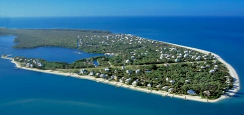 Barnacle's Island Resort from Frank Jermusek, SVN | Northco:  Commercial Spaces by Frank Jermusek at SVN | Northco