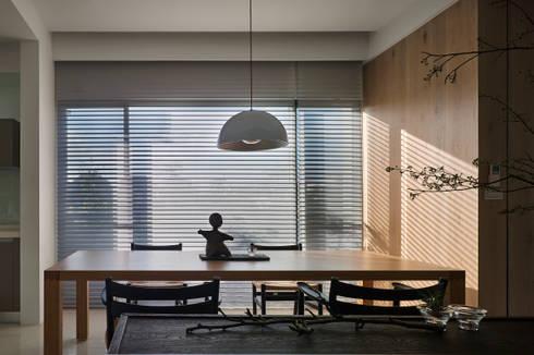 圖片:  餐廳 by Fertility Design 豐聚空間設計