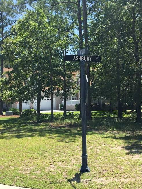 592 Ashbury Drive – 0.36 Acres: classic Garden by Oakwood Ventures by Jones Pharr