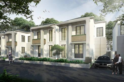classic Houses by SAE Studio (PT. Shiva Ardhyanesha Estetika)