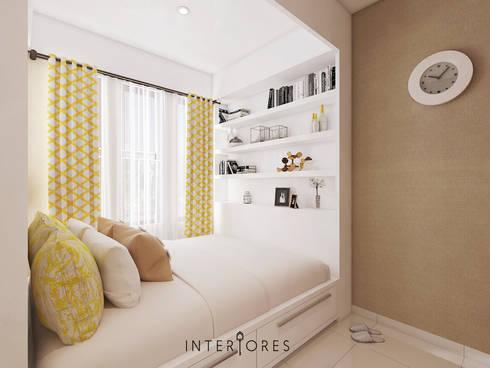 knickknacks:   by INTERIORES - Interior Consultant & Build