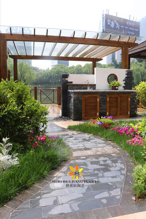 SuZhou Garden04:   by  M  Garden