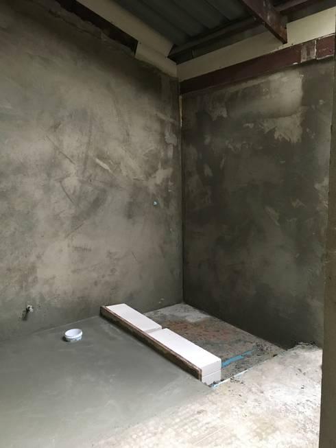 รีโนเวทห้องน้ำ:   by สายรุ้งรีโนเวท