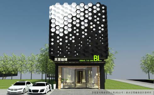 AI智慧展示空間設計內容:  遊艇與噴射機 by 京悅室內裝修設計工程(有)公司|真水空間建築設計居研所