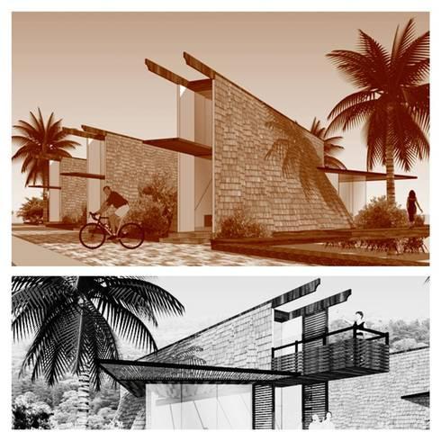 RESORTS:   by jmSantos Architecture