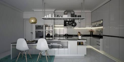 Ruang Bakery:   by Vivame Design