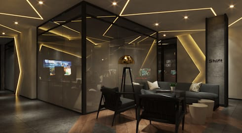 Commercial Spaces by High Street